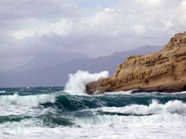 Crete by omerturel