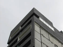 grey house by bitstarr