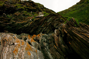 British Rocks II by bitstarr