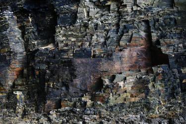 British Rocks I by bitstarr