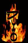 Dscript Fire by dscript