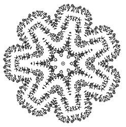 Dscript Snowflake - 2D script Flakes free for all by dscript