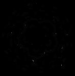 Inner star - free vector of star inside flake by dscript