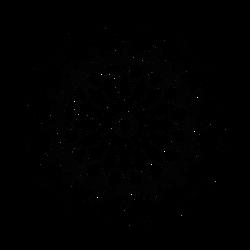 Cirle Flares of the Sun - Dscript Free Stock Art by dscript