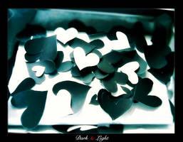 Dark and Light by suicidekills