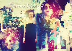 Glamour Beauty 2 by suicidekills
