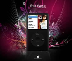 iPod - music your life by suicidekills