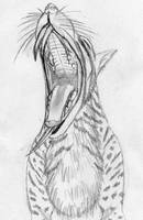 Killer bite: Deinorattus by Innerwolf88