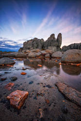A Tor with Mates by timbodon