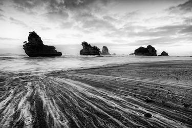 A Retreating Ocean by timbodon