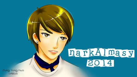 2014 ID by narkAlmasy