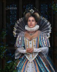 a-la Tudor by warianta