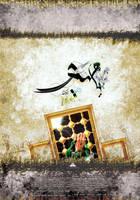 Ya Mahdi by alnassre