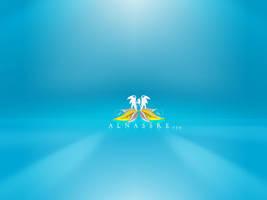 alnassre logo by alnassre