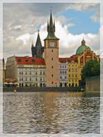 Prague. by maska13