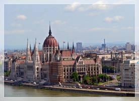Budapest by maska13