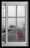 The Mist by maska13