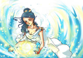 AquAriUS : PurE anD RomAnTiC-- by lysflies