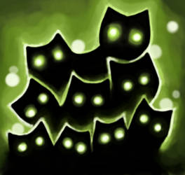 Halloweeny by MalfaitIvy