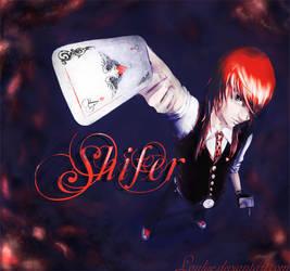 Shifer by Loulise