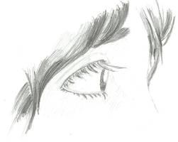 Eye by SayokoHattori