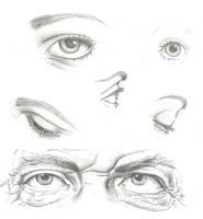 Eyes by SayokoHattori