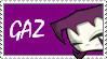 Gaz Stamp by LoDuris