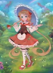 Polka by littlepolka