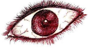 eye by JuLaIa
