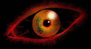 eye 2 by JuLaIa