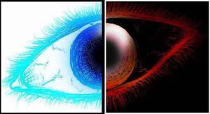 eye-s by JuLaIa