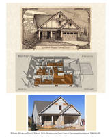 House 160 Bungalow by Built4ever