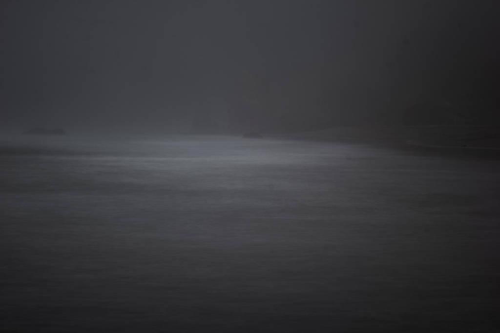 Dark Trinidad Coast by DanWilliamsPhoto