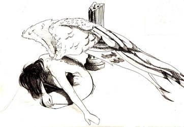Anjo by RobertMello