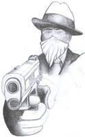 gangster by MEC-214