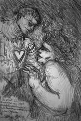 Monsters in love by Aranael-gallery