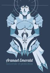 Aranael by Aranael-gallery