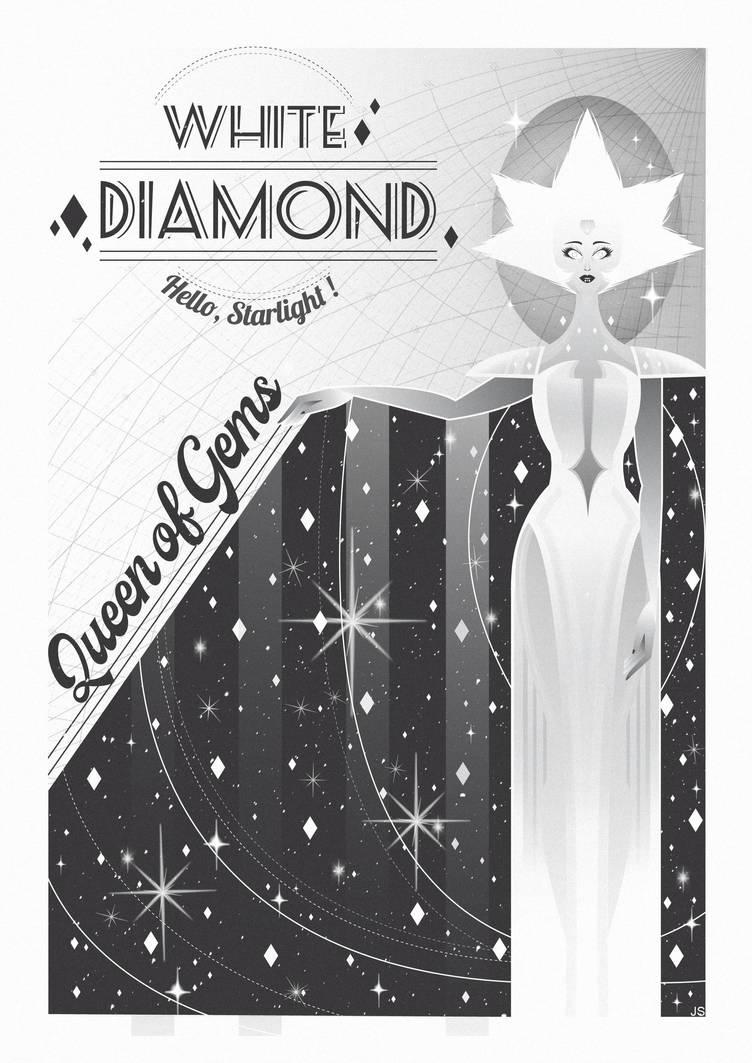 Space Queen Diamond by Aranael-gallery