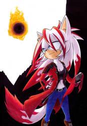 [WIP] Liliana: Eclipsing black light by Dash-The-Cheetah
