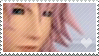 Marluxia Love - Stamp by PhantomessTerabithia