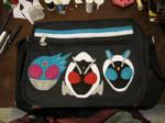 KR Fourze Bag by cozmictwinkie