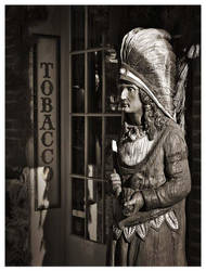 Cigar Store by Photo-Cap