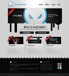 14 Designs Portfolio by Sawyera