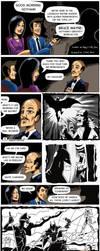 Batman by SupaCrikeyDave