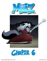 MAiZ Ch6 p151 by SupaCrikeyDave