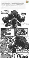 Ask MAiZ: Wolf Bootay part 4 - Finale by SupaCrikeyDave