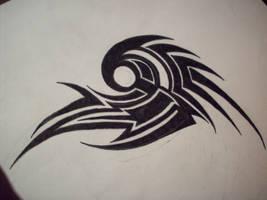 tribal by fatsac