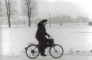 nun on the run by lemoncurd