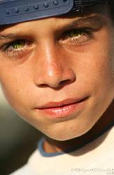 Street Child by yumeforever