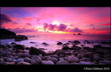 Porthnanven CapeCornwall by Photo-Joker